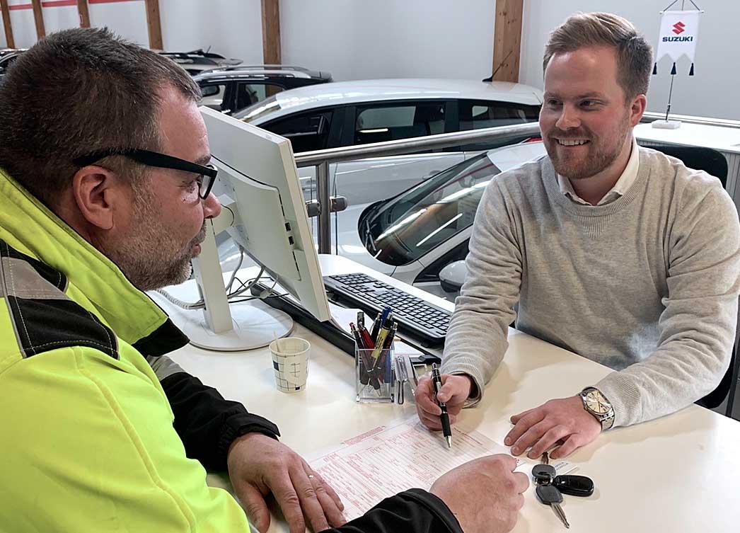 AKR - auto- ja koneliike - Loimaa - Tervetuloa autokaupoille!