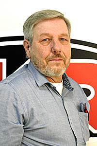 Henkilökuva automyyjä - Pasi Lehtonen